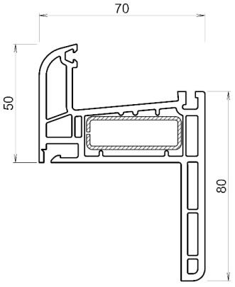 Fabrica de puertas de PVC a medida